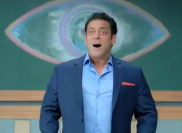 Bigg Boss 12: The first promo of the Salman Khan hosted