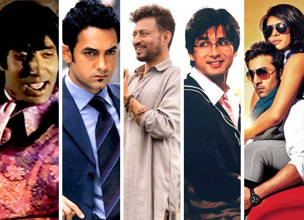 Bombay to Goa, Dil Chahta Hai to Karwaan 9 Times when Bollywood went on a road trip!