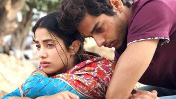 Box Office Dhadak Day 13 in overseas