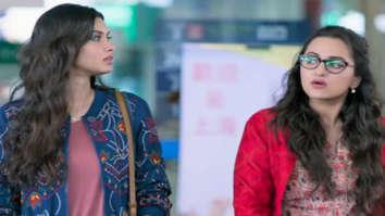 Box Office Happy Phirr Bhag Jayegi Day 5 in overseas