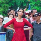 Box Office Happy Phirr Bhag Jayegi Day 7 in overseas