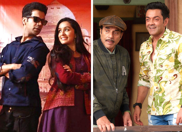 Box Office Prediction Stree to open in Rs. 3-4 crore range, Yamla Pagla Deewana Phir Se expects Rs. 4-5 crore start
