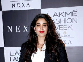 Celebs grace Lakme Fashion Week 2018 - Day 4