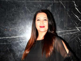 Deepshikha graces the launch of her debut song 'Kya Hua Tera Wada'
