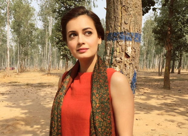 Dia Mirza to launch the wildlife anthem on August 12 during the Gaj Mahotsav