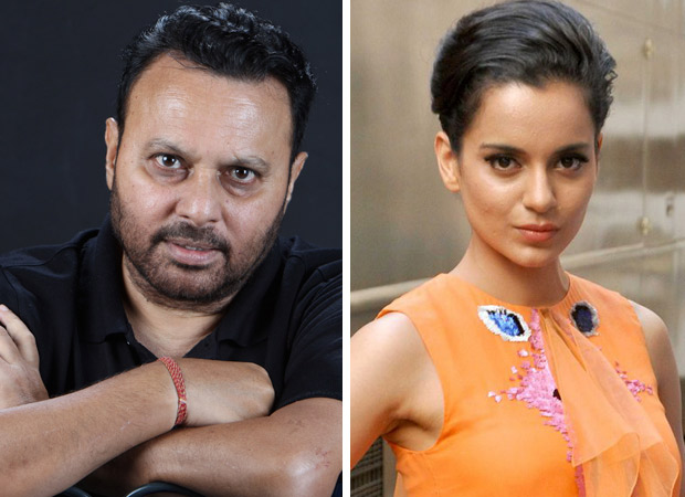 Gadar director Anil Sharma LASHES out at Kangana Ranaut over NEPOTISM debate