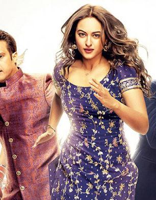 Happy Phirr Bhag Jayegi Review 3 0 5 Happy Phirr Bhag Jayegi Movie