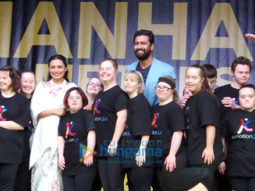 Rani Mukherji, Vicky Kaushal and others grace the Independence Day celebrations at the Indian Film Festival of Melbourne 2018
