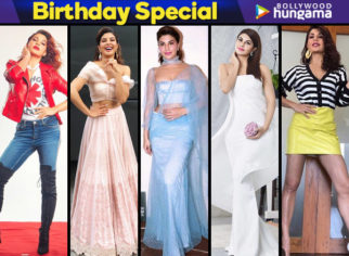Jacqueline Fernandez Birthday Special (Featured)