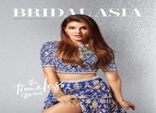 Jacqueline Fernandez Bridal Asia