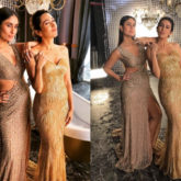 Kareena Kapoor Khan and Karisma Kapoor for Lux Ad-shoot (Featured)