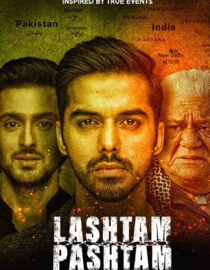 First Look Of Lashtam Pashtam