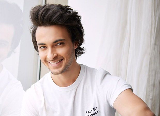 Loveratri Salman Khan's brother-in-law Aayush Sharma to launch the next song in Kolkata