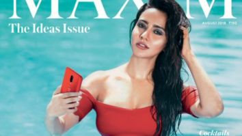 Neha Sharma On The Cover Of Maxim