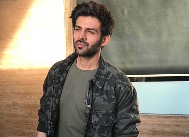 Now Kartik Aaryan leaves a perfume brand fuming