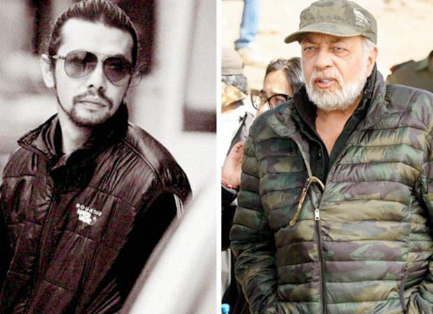 PALTAN Cinematographer Nigam Bomzan files complaint against JP Dutta over non-payment of dues