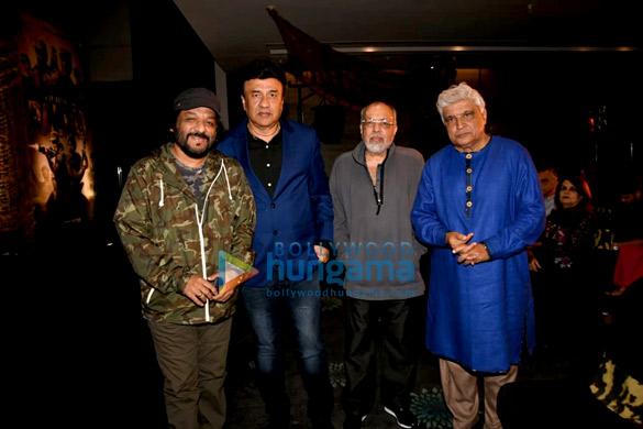 Paltan team Celebrating India's First Ever War Trilogy (3)