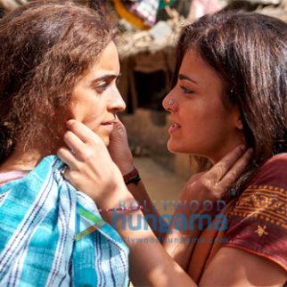 Movie Stills Of The Movie Pataakha