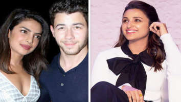 Priyanka Chopra – Nick Jonas wedding Parineeti Chopra spills beans on her plans to steal her jiju's shoes!