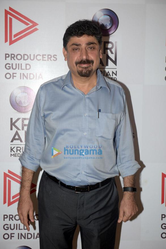 Ranjit Thakur of Krian Media launches revolutionary cinema distribution platform