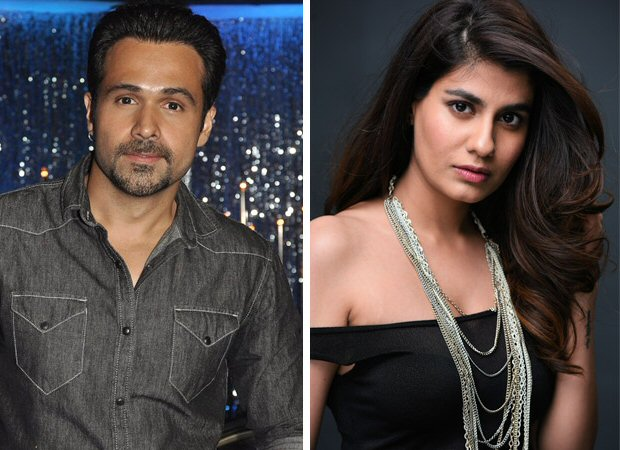 Revealed Emraan Hashmi starrer Cheat India finds its leading lady in Shreya Dhanwanthary