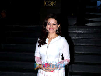 Rishi Kapoor, Taapsee Pannu and others grace the special screening of 'Mulk' at PVR Icon