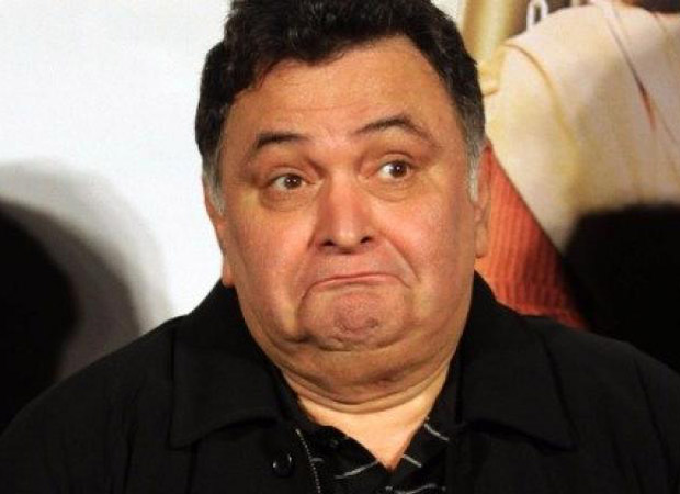 Rishi Kapoor gets TROLLED on Twitter for failing to recognise Sridevi
