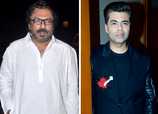 Sanjay Leela Bhansali versus Karan Johar The hunt for fresh talent