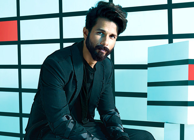 d494a7bb6eb Shahid Kapoor starrer Arjun Reddy remake to go on floor in September ...