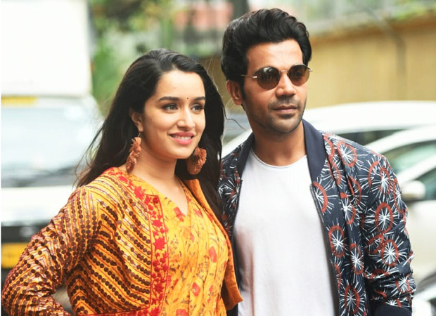 Stree stars Rajkummar Rao and Shraddha Kapoor OPEN UP on why Bollywood celebrities avoid talking about political controversies