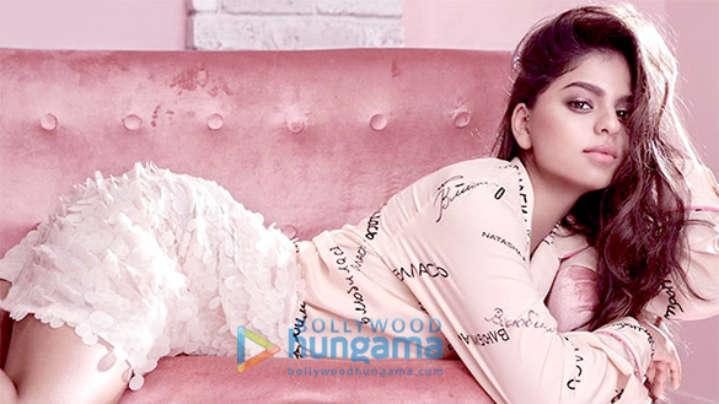 Celebrity Photo Of Suhana Khan