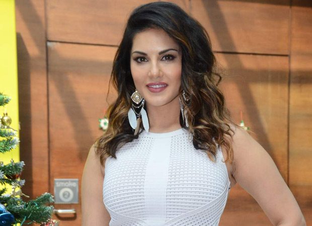 Sunny Leone LAUNCHES her pop up stores for her cosmetics range and here are the details