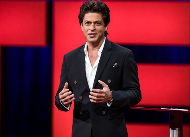 TED Talks Shah Rukh Khan returns as the host of Season 2 in December