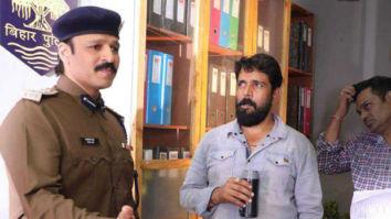 SNEAK PEEK: Vivek Oberoi plays the role of a police officer in Rustum