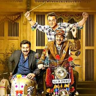 Movie Stills Of The Movie Yamla Pagla Deewana Phir Se