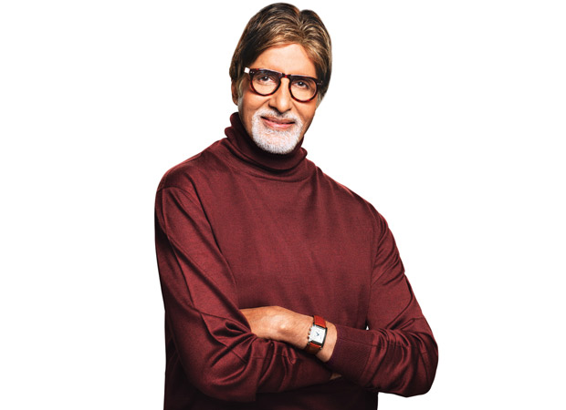 """""""I had no work, no money and a bagful of ill-mannered threatening creditors"""" - Amitabh Bachchan reveals how KBC happened to him"""