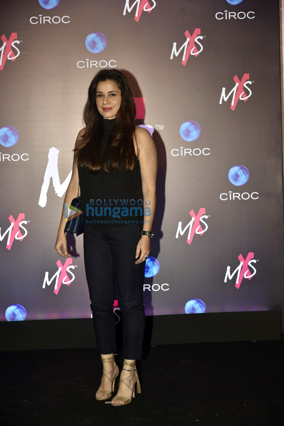 Amitabh Bachchan, Navya Naveli Nanda, Jaya Bachchan and others snapped at Shweta Bachchan Nanda's label launch with Monisha Jaising2 (2)
