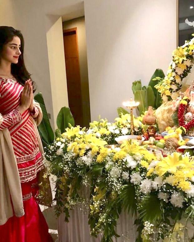 Ananya Panday