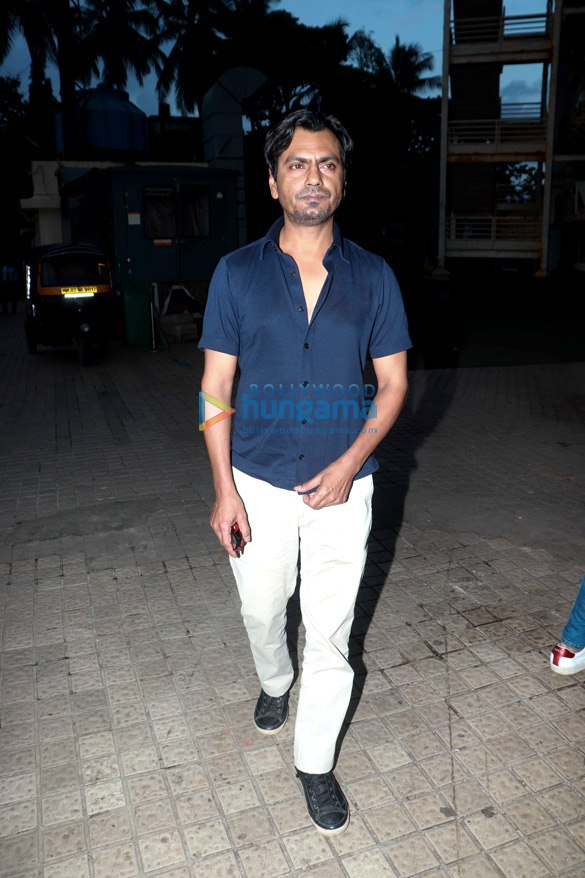 Celebs grace the special screening of Nawazuddin Siddiqui's Manto (5)