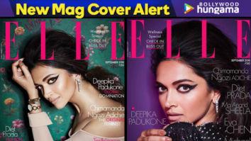 Deepika Padukone for Elle (Featured)
