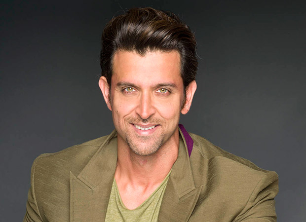 Hrithik Roshan to attend Anand Kumar's maths classes for Super 30 prep