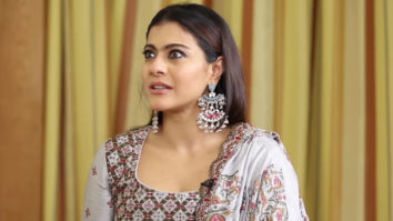Kajol REVEALS the books that she has read recently!!!