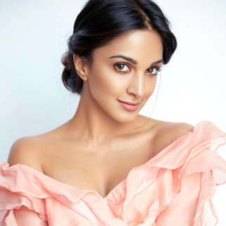 Celeb Photos Of Kiara Advani