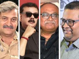 Lust Stories inspires another anthology; brings together national award winners, Mahesh Manjrekar, Priyadarshan, Pradeep Sarkar and Aniruddh Roy Choudhury