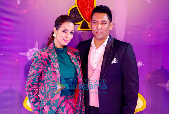 Malaika Arora snapped attending an event at Bally's Casino in Sri Lanka (4)