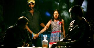 Movie Stills Of The Movie Pakhi