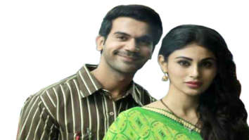 Rajkummar Rao and Mouni Roy look absolutely authentic as a middle-class couple in Made In China