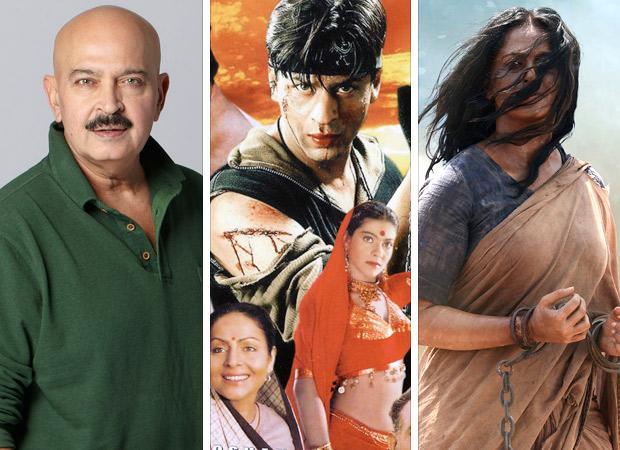 "EXCLUSIVE: ""I was glad when S S Rajamouli acknowledged the Karan Arjun connection in Baahubali"" - Rakesh Roshan"