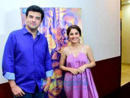 Special screening of movie 'Ranam'
