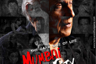 First Look Of The Movie The Dark Side Of Life: Mumbai City